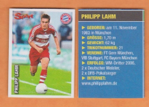 Bayern Munich Philipp Lahm Germany